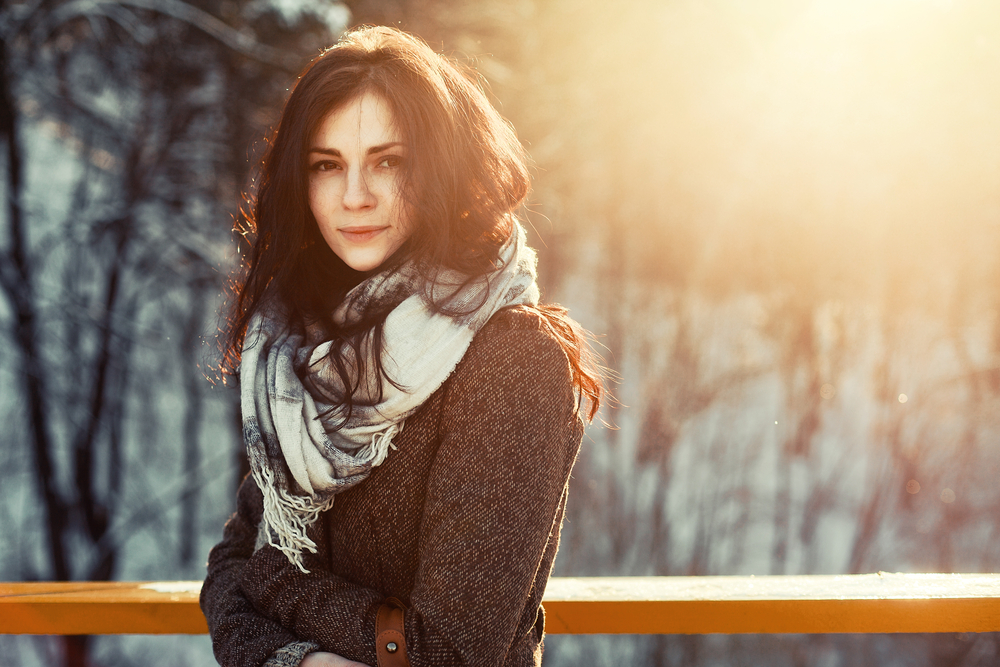 shutterstock_126141392 Quiz: What Care Does Your Hair Need This Winter?