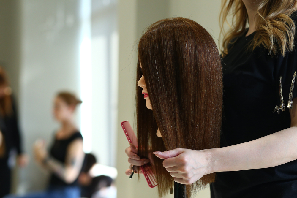 shutterstock_1750501178 How to Become a Cosmetologist in Ohio